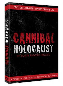 photo 1/5 - Cannibal Holocaust - © Opening