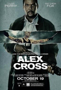 photo 11/11 - Alex Cross - © Metropolitan Film