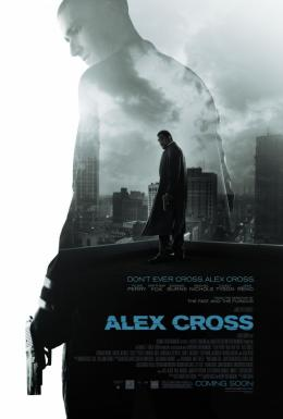 photo 9/11 - Alex Cross