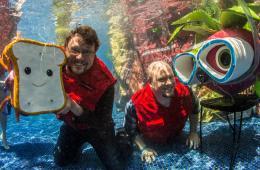 photo 17/36 - Cody Cameron, Kris Pearn - L'Île des Miam-nimaux - Tempête de boulettes géantes 2 - © Sony Pictures