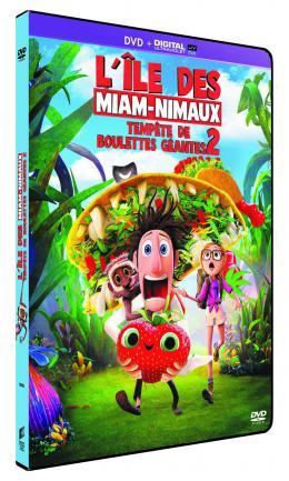 photo 3/36 - L'Île des Miam-nimaux - Tempête de boulettes géantes 2 - © Sony Pictures