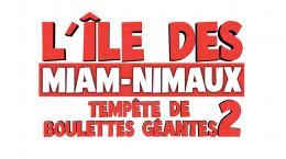 photo 8/36 - L'Île des Miam-nimaux - Tempête de boulettes géantes 2 - © Sony Pictures