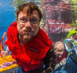 photo 9/36 - Cody Cameron - L'Île des Miam-nimaux - Tempête de boulettes géantes 2 - © Sony Pictures