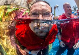 photo 23/36 - Cody Cameron, Kris Pearn - L'Île des Miam-nimaux - Tempête de boulettes géantes 2 - © Sony Pictures