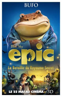 photo 43/47 - Epic, la bataille du royaume secret - © 20th Century Fox