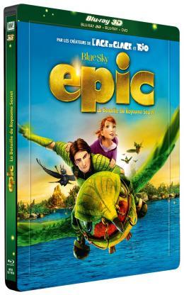 photo 2/47 - Epic, la bataille du royaume secret - © Fox Pathé Europa (FPE)