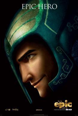 photo 23/47 - Epic, la bataille du royaume secret - © 20th Century Fox