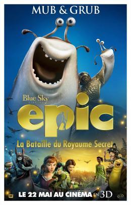 photo 41/47 - Epic, la bataille du royaume secret - © 20th Century Fox
