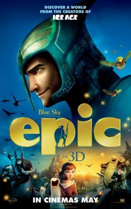 photo 26/47 - Epic, la bataille du royaume secret - © 20th Century Fox