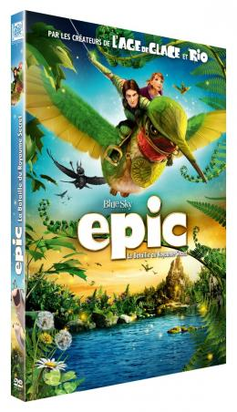 photo 3/47 - Epic, la bataille du royaume secret - © Fox Pathé Europa (FPE)