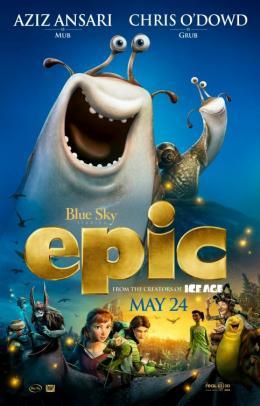 photo 33/47 - Epic, la bataille du royaume secret - © 20th Century Fox