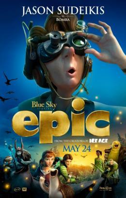 photo 34/47 - Epic, la bataille du royaume secret - © 20th Century Fox