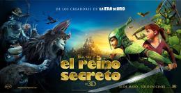 photo 37/47 - Epic, la bataille du royaume secret - © 20th Century Fox