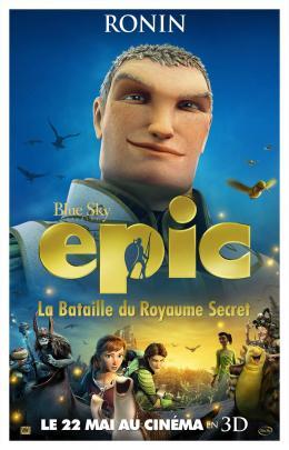 photo 38/47 - Epic, la bataille du royaume secret - © 20th Century Fox