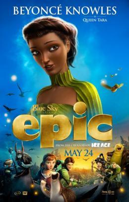 photo 30/47 - Epic, la bataille du royaume secret - © 20th Century Fox