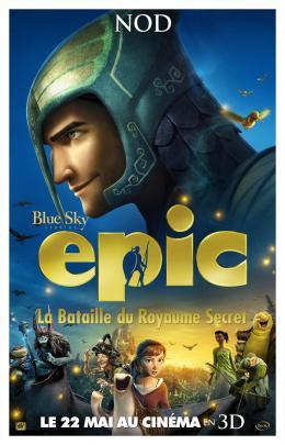 photo 42/47 - Epic, la bataille du royaume secret - © 20th Century Fox
