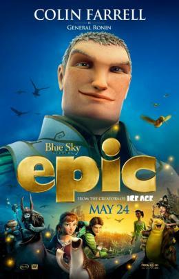 photo 35/47 - Epic, la bataille du royaume secret - © 20th Century Fox