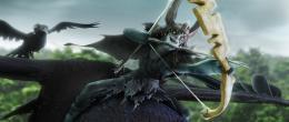 photo 16/47 - Epic, la bataille du royaume secret - © 20th Century Fox