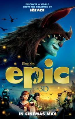 photo 24/47 - Epic, la bataille du royaume secret - © 20th Century Fox
