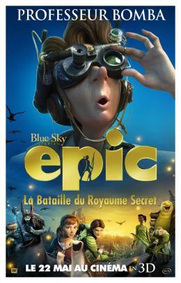 photo 40/47 - Epic, la bataille du royaume secret - © 20th Century Fox