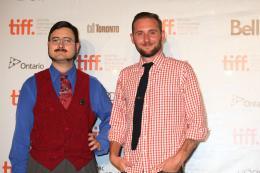 photo 55/126 - Soirée d'ouverture du 37ème Festival International du film de Toronto 2012 - test - © Isabelle Vautier pour CommeAuCinéma
