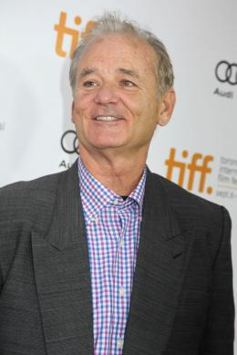 photo 28/28 - BIll Murray - Week-end royal - © Isabelle Vautier pour CommeAuCin�ma