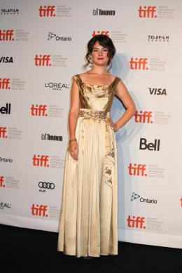 photo 64/126 - Soirée d'ouverture du 37ème Festival International du film de Toronto 2012 - test - © Isabelle Vautier pour CommeAuCinéma