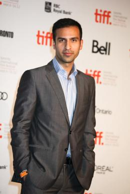 photo 63/126 - Soirée d'ouverture du 37ème Festival International du film de Toronto 2012 - test - © Isabelle Vautier pour CommeAuCinéma