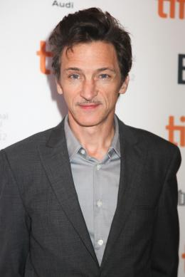 photo 32/42 - John Hawkes - The Sessions - © Isabelle Vautier pour CommeAuCin�ma