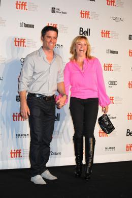 photo 61/126 - Soirée d'ouverture du 37ème Festival International du film de Toronto 2012 - test - © Isabelle Vautier pour CommeAuCinéma