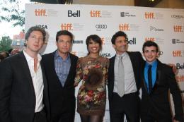 Henry-Alex Rubin Présentation du film Disconnect au 37ème Festival International du film de Toronto 2012 photo 1 sur 2