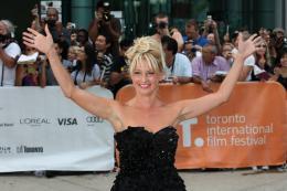 photo 2/9 - Katherine Lanasa - 37ème Festival International du film de Toronto 2012 - Jayne Mansfield's Car - © Isabelle Vautier pour CommeAuCinéma