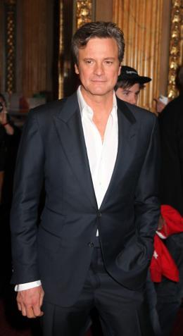 photo 15/23 - Colin Firth - Arthur Newman - © Isabelle Vautier pour CommeAuCinéma