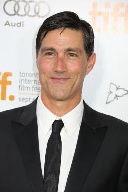 photo 25/36 - Matthew Fox - 37ème Festival International du film de Toronto 2012 - Crimes de Guerre - © Isabelle Vautier pour CommeAuCinéma