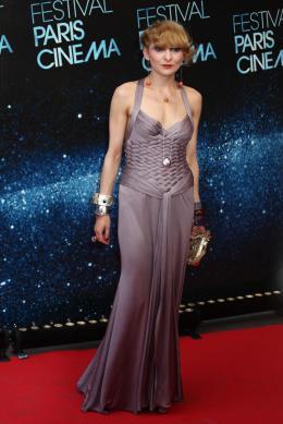 photo 27/27 - Catherine Baba - Ouverture du Festival Paris Cinéma 2012 - Kylie Minogue ouvre le festival Paris Cinéma 2012 - © Isabelle Vautier pour CommeAuCinema.com