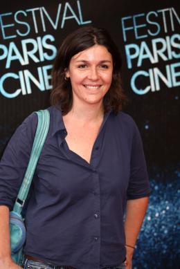 photo 25/27 - Cecilia Rouaud - Ouverture du Festival Paris Cinéma 2012 - Kylie Minogue ouvre le festival Paris Cinéma 2012 - © Isabelle Vautier pour CommeAuCinema.com