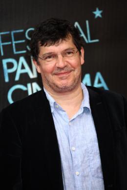 Pierre Schöller Paris Cinéma 2012 photo 2 sur 9