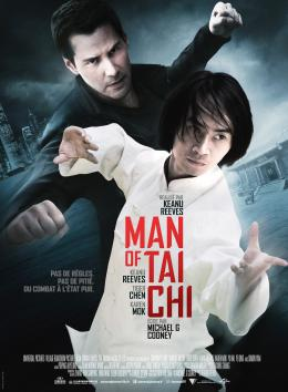 photo 59/59 - Man of Tai Chi - © Universal Pictures International France