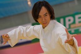 photo 13/59 - Tiger Hu Chen - Man of Tai Chi