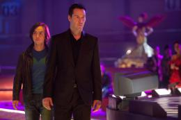photo 3/59 - Tiger Hu Chen, Keanu Reeves - Man of Tai Chi - © Universal Pictures International France