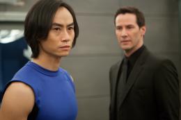 photo 19/59 - Tiger Hu Chen, Keanu Reeves - Man of Tai Chi