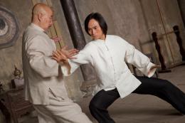 photo 11/59 - Tiger Hu Chen, Hai Yu - Man of Tai Chi