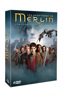 photo 3/3 - Merlin - Saison 4 - © Universal Pictures Vid�o