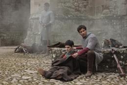 photo 1/3 - Merlin - Saison 4 - © Universal Pictures Vidéo