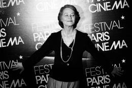 photo 7/20 - Charlotte Rampling - Soir�e de cl�ture du Festival Paris Cin�ma 2012 - Vanessa Paradis cl�t le Festival Paris Cin�ma 2012 - © Isabelle Vautier pour CommeAuCinema.com