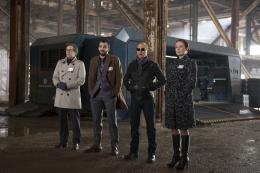 photo 22/31 - Gary Oldman, Jay Baruchel, Michael Keaton, Jennifer Ehle - RoboCop - © Studio Canal