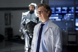 photo 18/31 - Gary Oldman - RoboCop - © Studio Canal