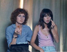 photo 9/13 - Céline et Julie vont en Bateau - © Marilu Parolini