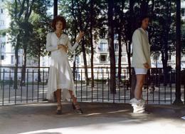 photo 1/13 - Céline et Julie vont en Bateau - © Marilu Parolini