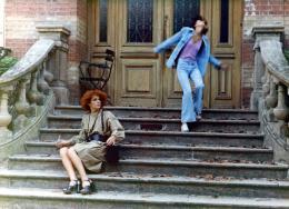photo 10/13 - Céline et Julie vont en Bateau - © Marilu Parolini